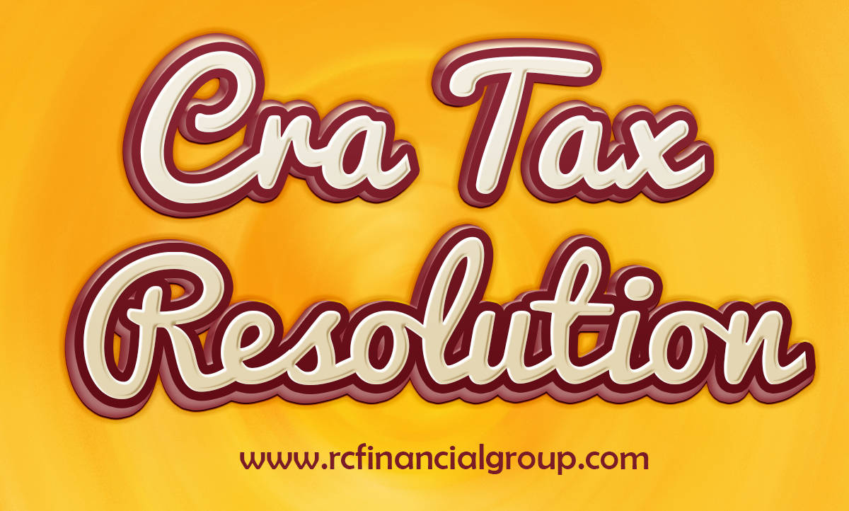 CRA Debt Accountant