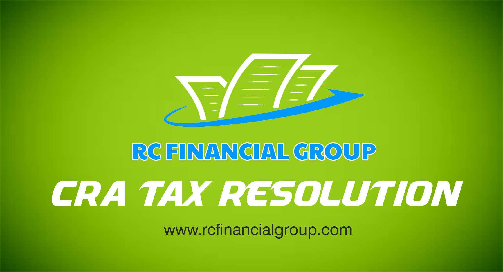 Cra Tax Return Adjustment