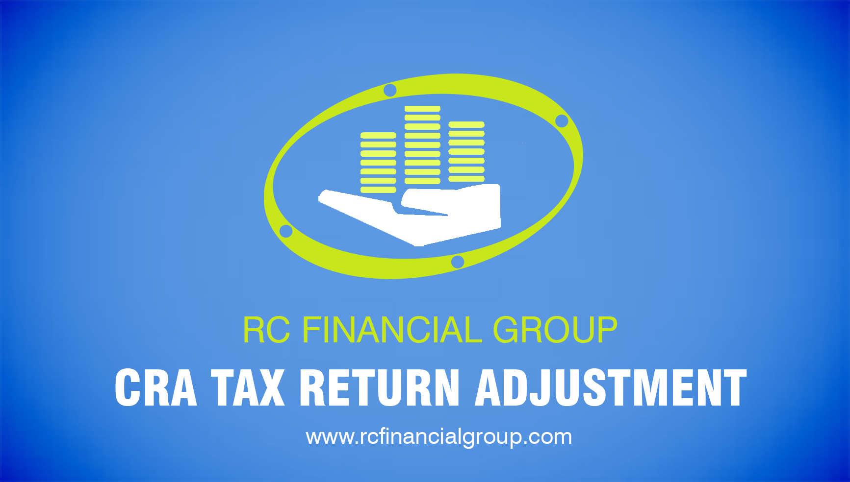 Cra Tax Return Adjustment