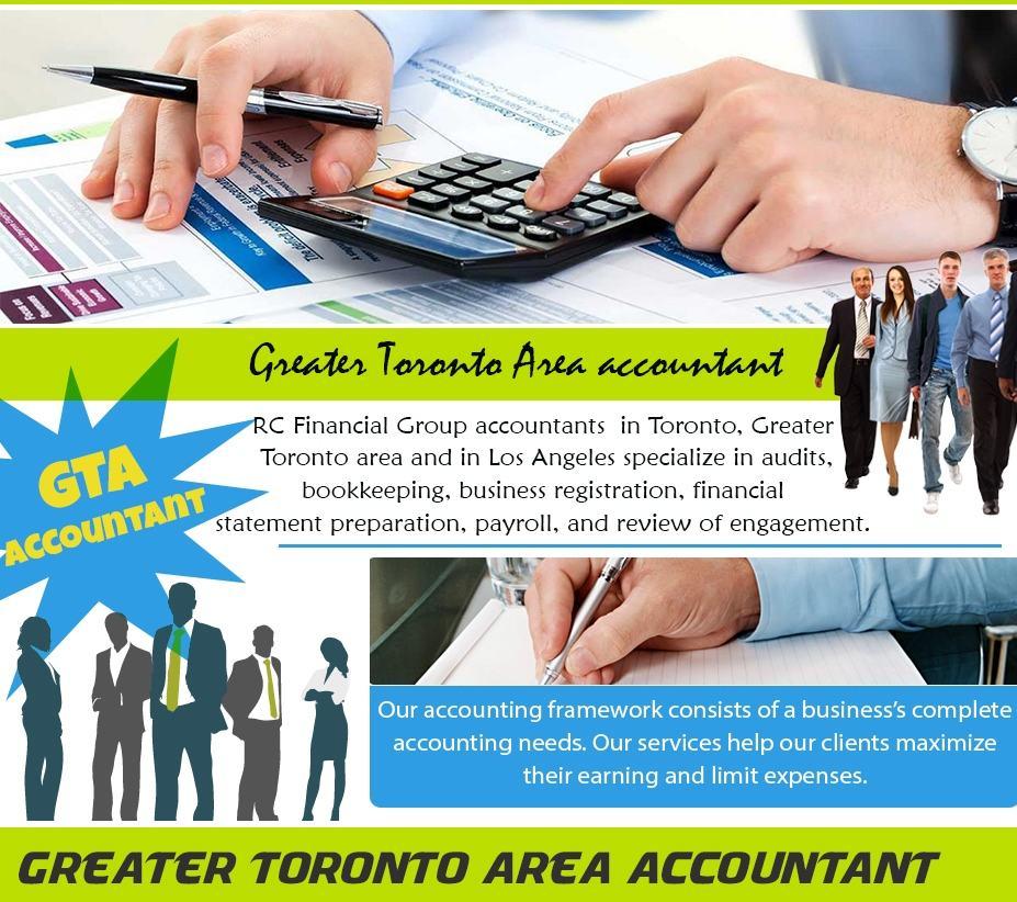 Toronto Bookkeeping