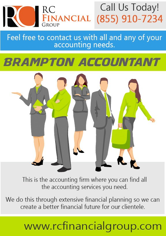 Tax Preparation Mississauga