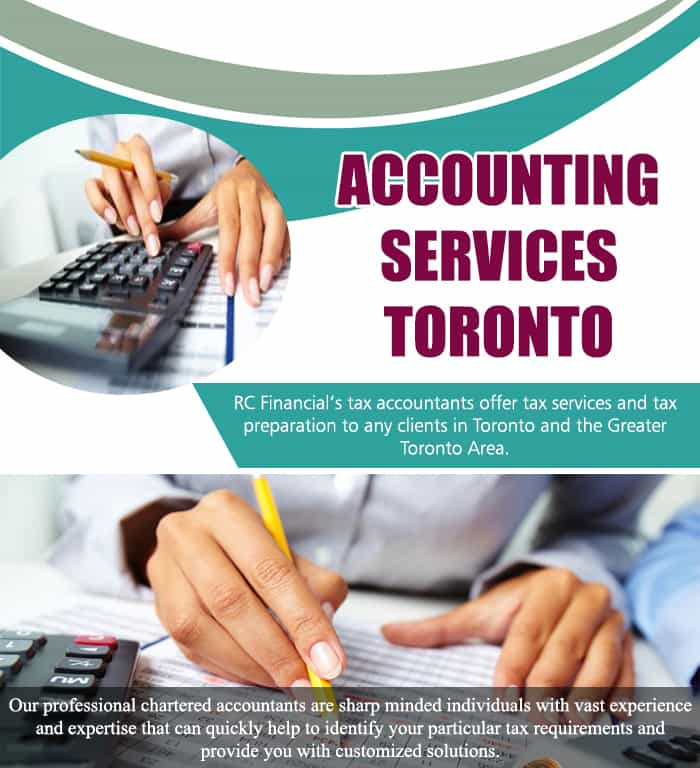 Online Accounting Services Toronto