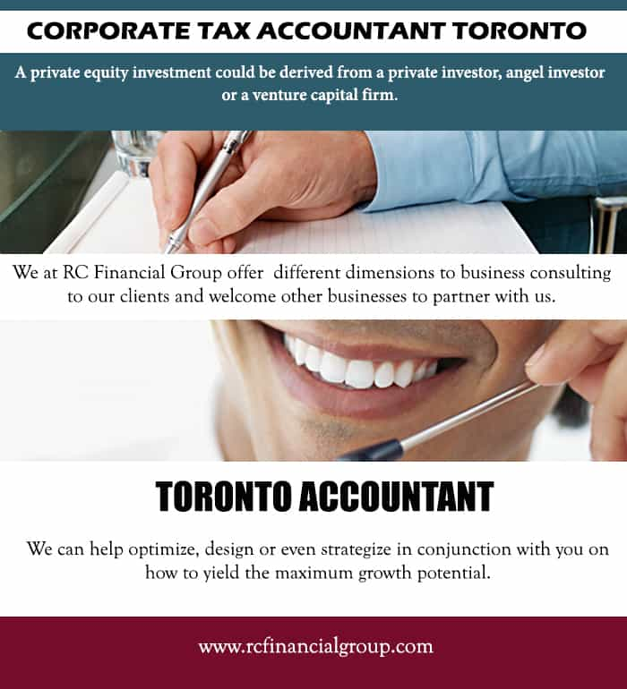 Accountants In Mississauga Ontario