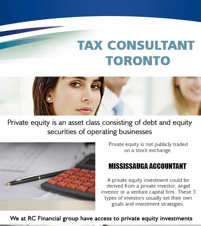 Business Accountant Toronto