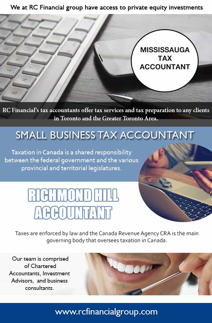 Personal Tax Return Mississauga