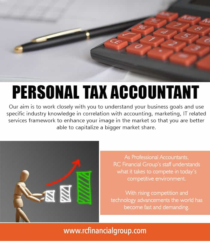 Personal Income Tax Accountant Mississauga