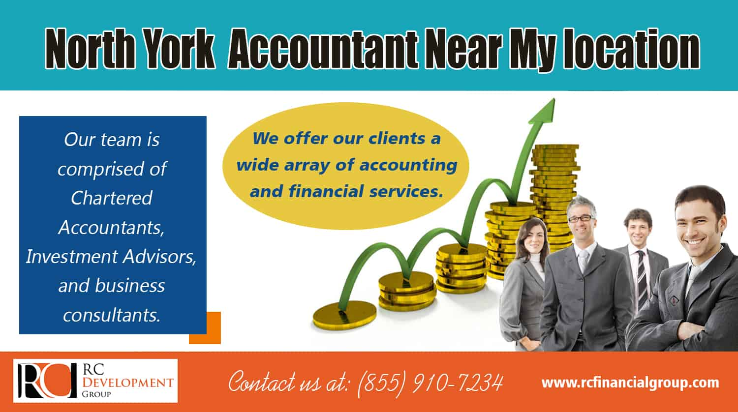 tax accountant north york