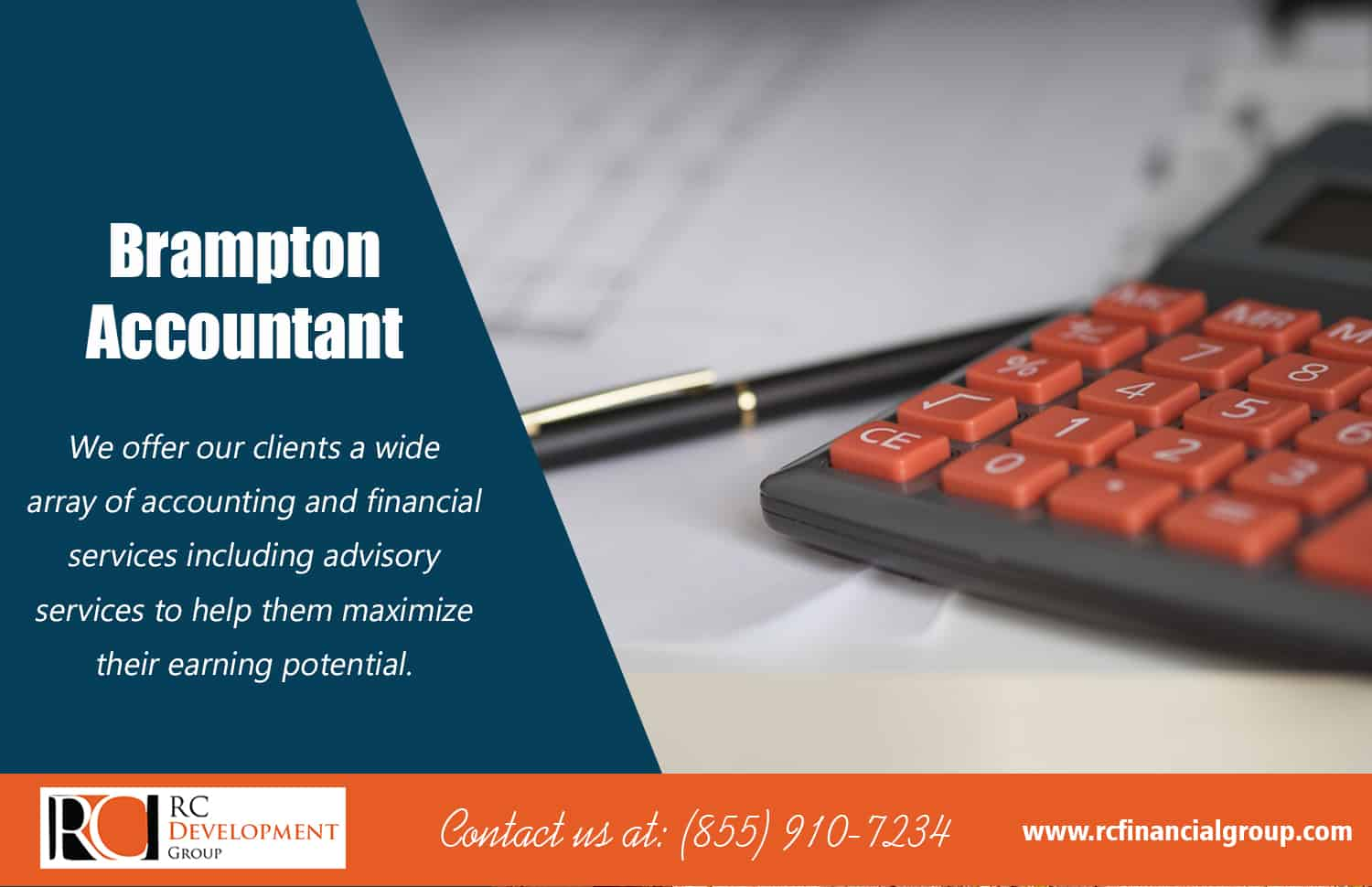 best accountants in brampton