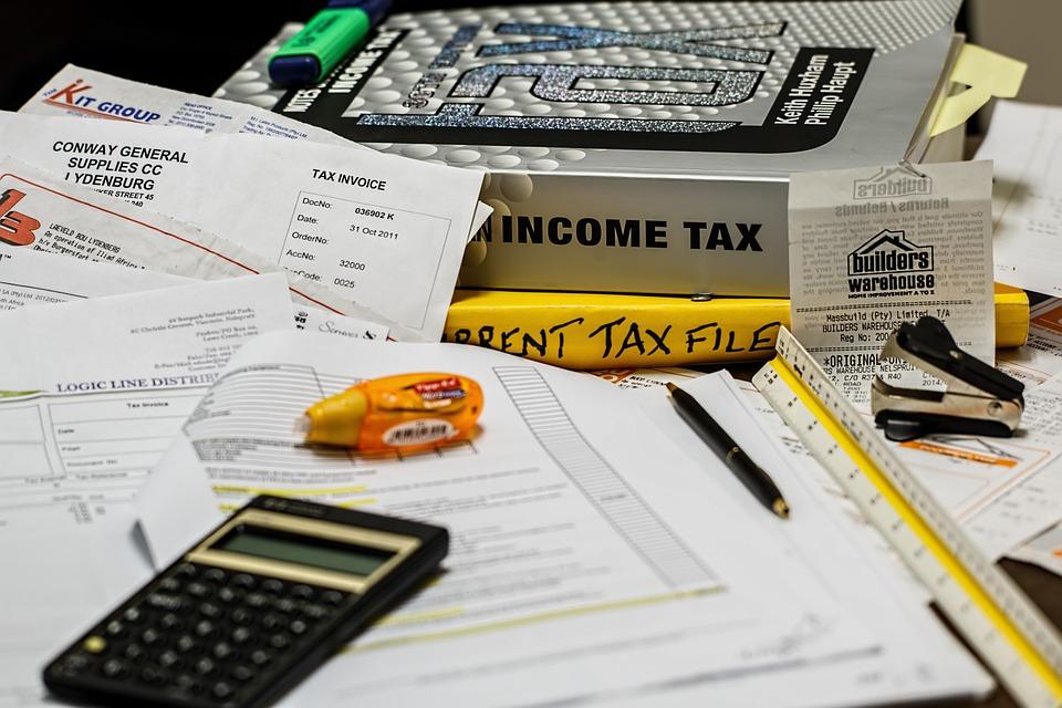 Tax return Toronto